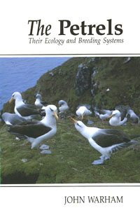 Cover of The PETRELS